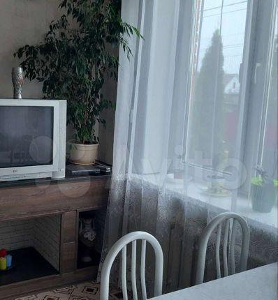 Продажа пятикомнатной квартиры Воскресенск, улица Ломоносова 58, цена 7700000 рублей, 2021 год объявление №555294 на megabaz.ru