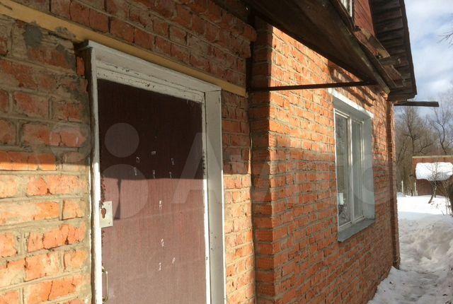 Продажа дома дачный посёлок Ашукино, цена 1950000 рублей, 2021 год объявление №584136 на megabaz.ru