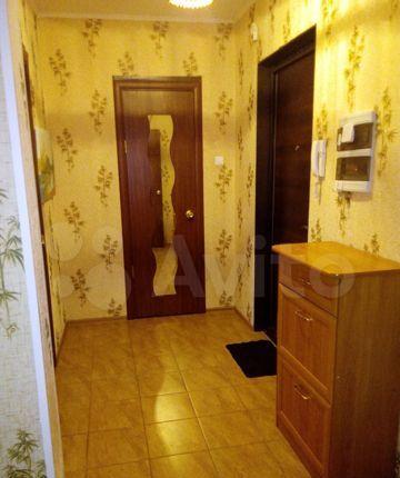 Аренда однокомнатной квартиры поселок Развилка, метро Зябликово, цена 28000 рублей, 2021 год объявление №1326132 на megabaz.ru