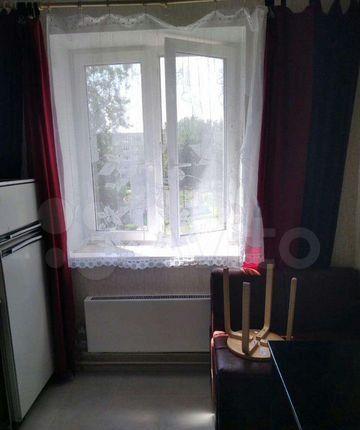 Продажа однокомнатной квартиры Ногинск, Аэроклубная улица 17к1, цена 3700000 рублей, 2021 год объявление №588704 на megabaz.ru