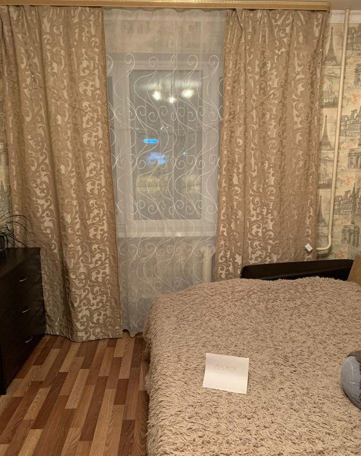 Аренда однокомнатной квартиры Раменское, улица Космонавтов 2, цена 18000 рублей, 2021 год объявление №1308095 на megabaz.ru
