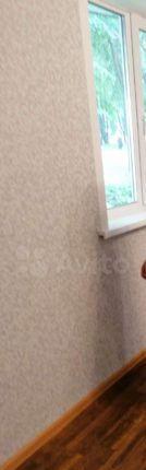 Аренда однокомнатной квартиры поселок Новосиньково, цена 12000 рублей, 2021 год объявление №1308197 на megabaz.ru