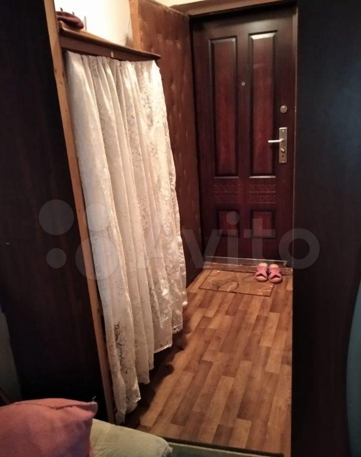 Продажа однокомнатной квартиры поселок совхоза Останкино, Дорожная улица 28, цена 2900000 рублей, 2021 год объявление №620089 на megabaz.ru