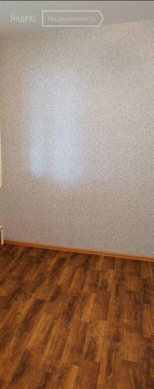 Аренда однокомнатной квартиры поселок Новосиньково, цена 12000 рублей, 2021 год объявление №1308131 на megabaz.ru
