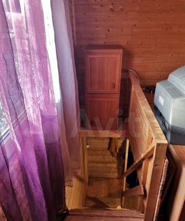 Продажа дома СНТ Надежда, цена 1450000 рублей, 2021 год объявление №535144 на megabaz.ru