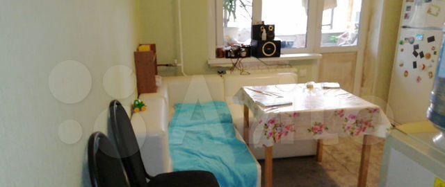 Аренда однокомнатной квартиры поселок Быково, цена 4500 рублей, 2021 год объявление №1327333 на megabaz.ru