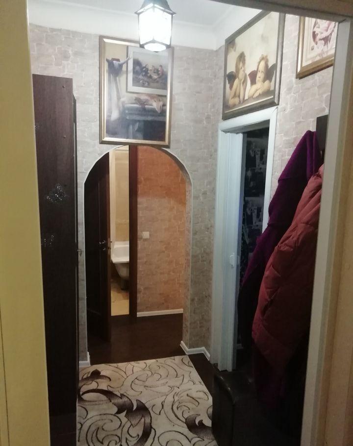 Продажа двухкомнатной квартиры Ногинск, улица Советской Конституции 57, цена 2500000 рублей, 2021 год объявление №572657 на megabaz.ru