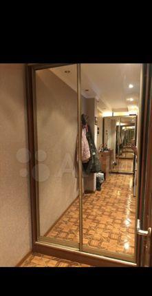 Продажа однокомнатной квартиры рабочий посёлок Калининец, Фабричная улица 9, цена 3650000 рублей, 2021 год объявление №555358 на megabaz.ru