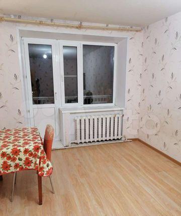 Аренда однокомнатной квартиры Волоколамск, Тихая улица 11, цена 13500 рублей, 2021 год объявление №1308124 на megabaz.ru
