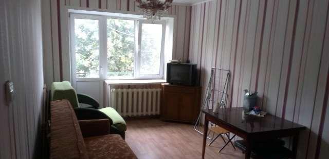 Продажа однокомнатной квартиры посёлок Пески, Советская улица 7, цена 1990000 рублей, 2021 год объявление №555281 на megabaz.ru