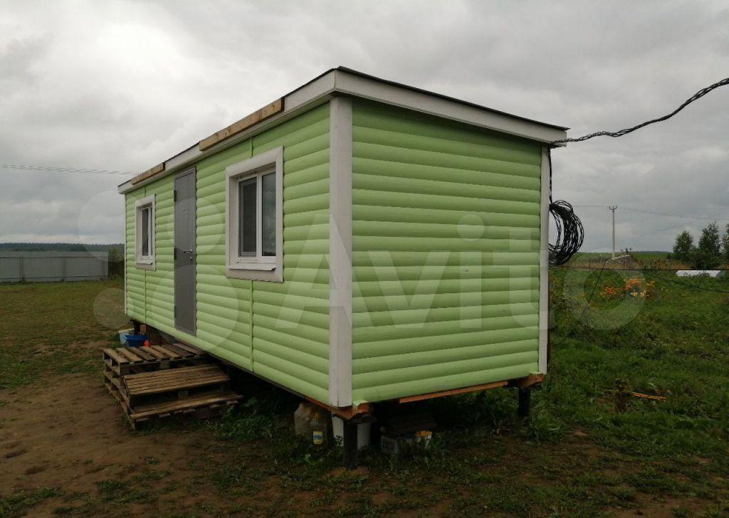 Продажа дома деревня Клементьево, Липовая улица, цена 3000000 рублей, 2021 год объявление №579912 на megabaz.ru