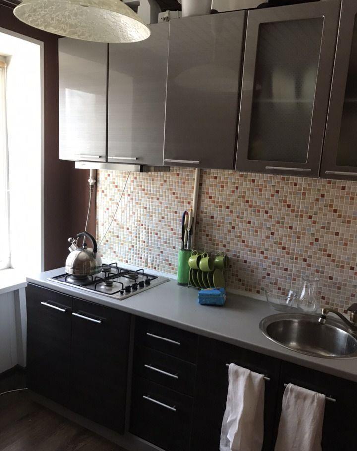 Аренда однокомнатной квартиры Голицыно, проспект Керамиков 86, цена 20000 рублей, 2021 год объявление №1326562 на megabaz.ru