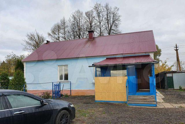 Продажа дома рабочий посёлок Малино, цена 8500000 рублей, 2021 год объявление №540552 на megabaz.ru