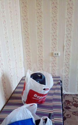 Аренда однокомнатной квартиры село Атепцево, Речная улица 4, цена 14000 рублей, 2021 год объявление №1346905 на megabaz.ru