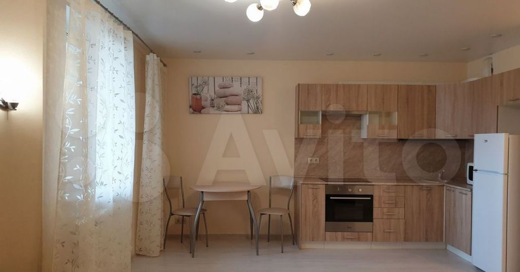 Аренда однокомнатной квартиры Химки, Молодёжная улица 78, цена 35000 рублей, 2021 год объявление №1409032 на megabaz.ru