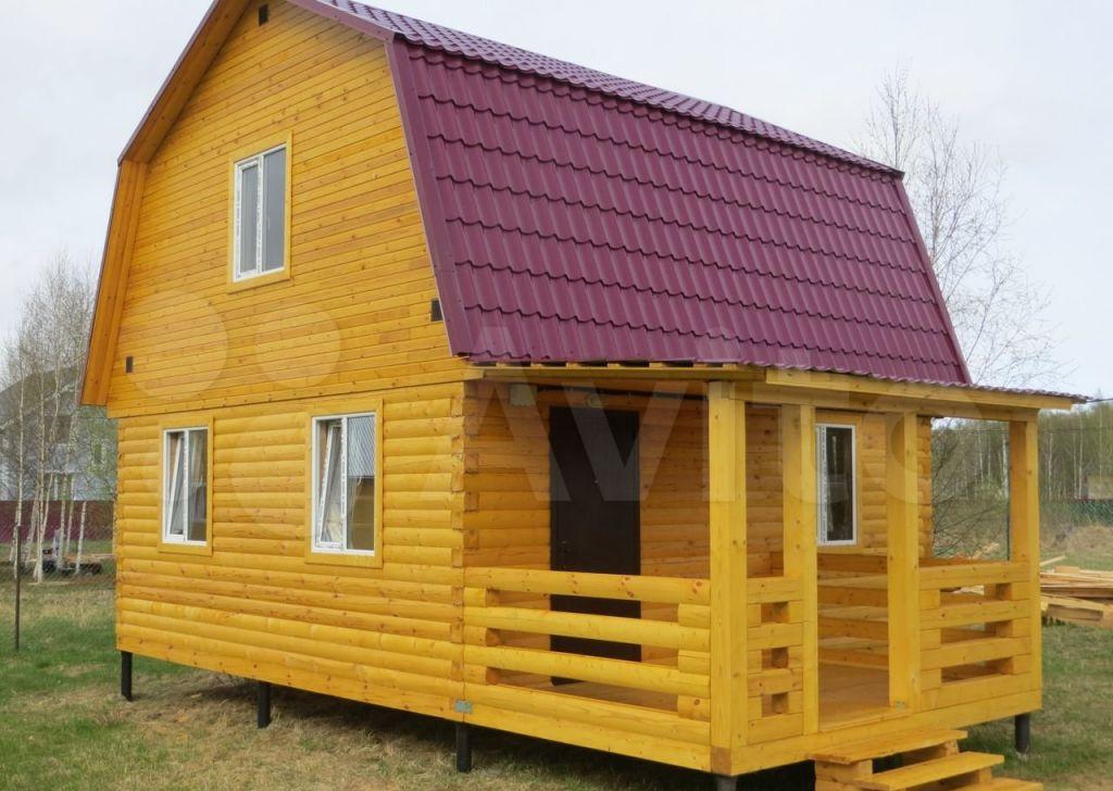 Продажа дома дачный посёлок Филиппины, Центральная улица, цена 1850000 рублей, 2021 год объявление №631669 на megabaz.ru