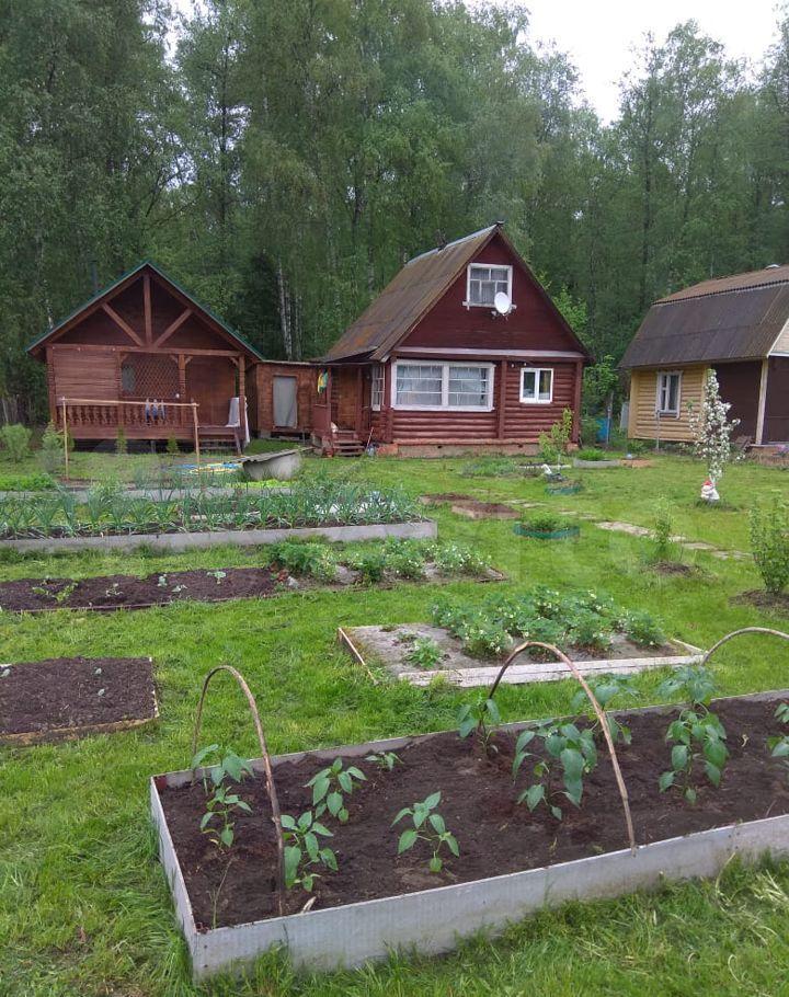 Продажа дома СНТ Лесная поляна, цена 1700000 рублей, 2021 год объявление №480002 на megabaz.ru