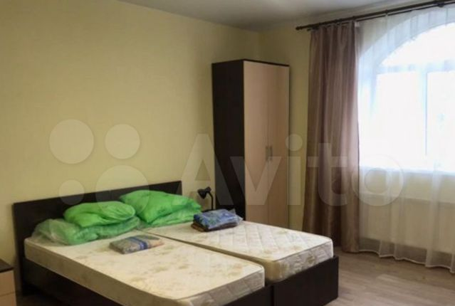 Аренда комнаты поселок Мещерино, цена 11000 рублей, 2021 год объявление №1308667 на megabaz.ru