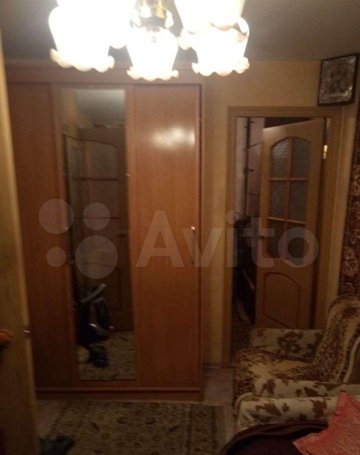 Аренда двухкомнатной квартиры Москва, метро ВДНХ, улица Космонавтов 7, цена 12000 рублей, 2021 год объявление №1369496 на megabaz.ru