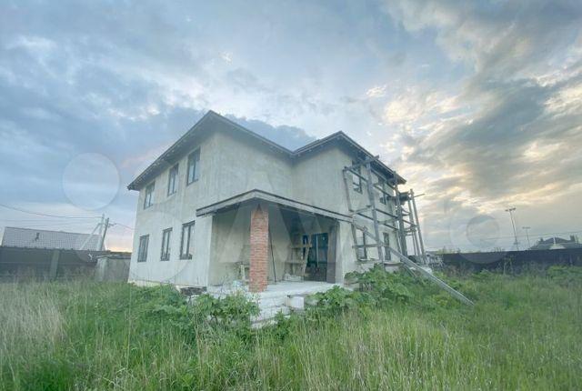 Продажа дома поселок совхоза Останкино, цена 13990000 рублей, 2021 год объявление №548723 на megabaz.ru