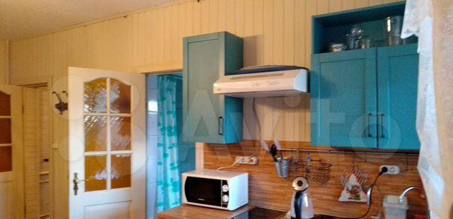 Аренда дома деревня Софьино, цена 60000 рублей, 2021 год объявление №1334131 на megabaz.ru