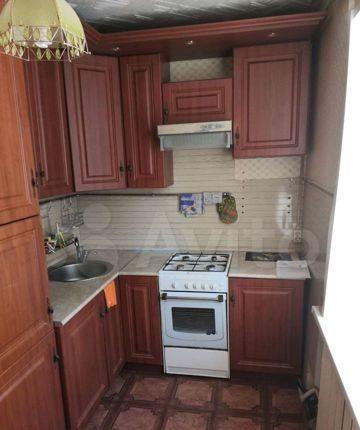 Продажа двухкомнатной квартиры посёлок Дубовая Роща, цена 1200000 рублей, 2021 год объявление №548489 на megabaz.ru