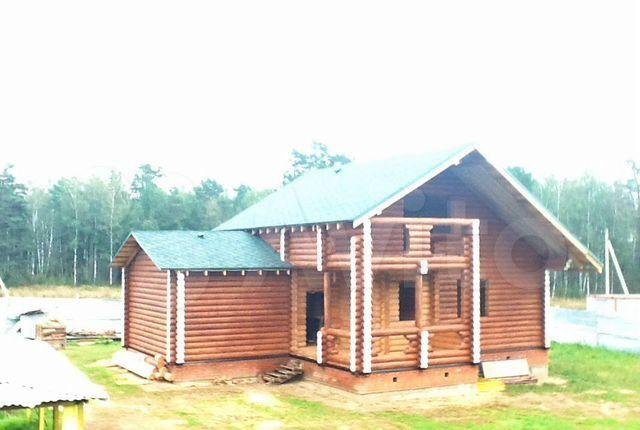 Продажа дома деревня Райки, цена 4500000 рублей, 2021 год объявление №578730 на megabaz.ru