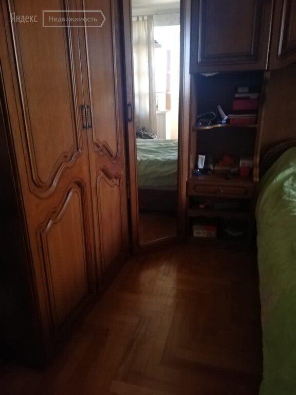 Аренда трёхкомнатной квартиры Москва, Можайское шоссе 33, цена 73000 рублей, 2021 год объявление №1313362 на megabaz.ru