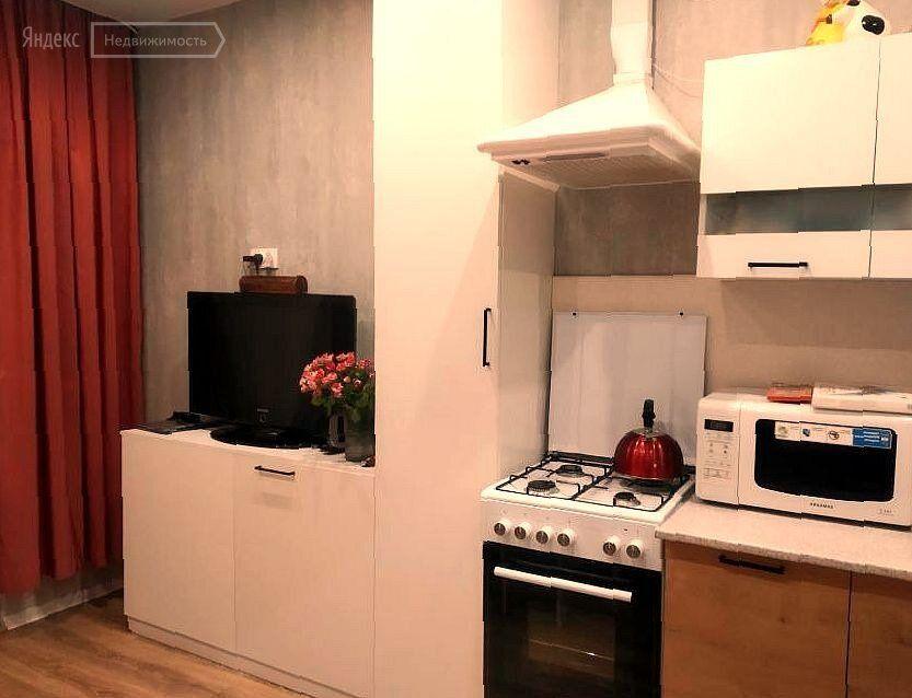 Продажа однокомнатной квартиры Москва, метро Фили, Береговой проезд 9к5, цена 10170000 рублей, 2021 год объявление №567892 на megabaz.ru