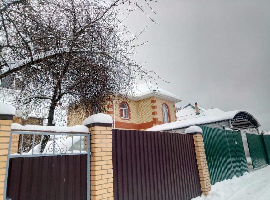 Продажа дома деревня Горки, метро Домодедовская, цена 13000000 рублей, 2021 год объявление №555684 на megabaz.ru