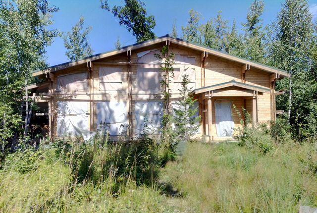 Продажа дома деревня Сивково, цена 6390000 рублей, 2021 год объявление №507934 на megabaz.ru