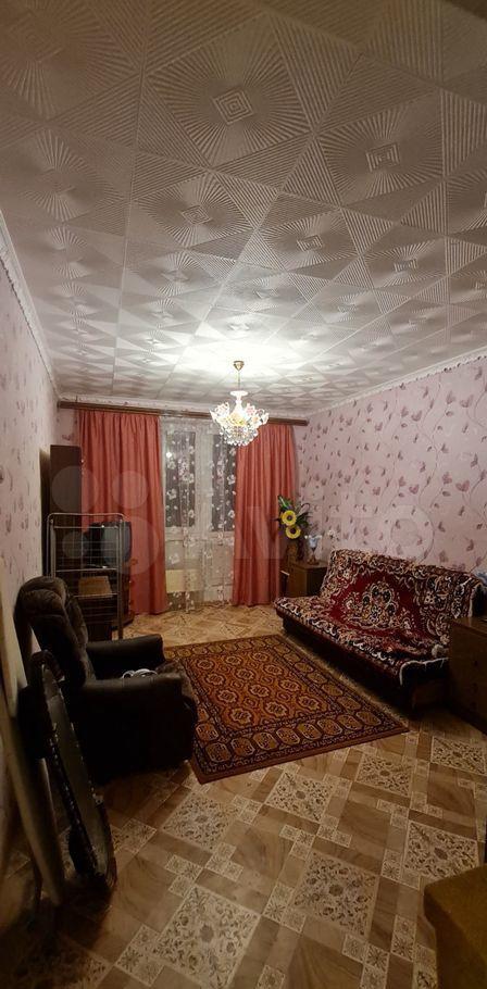 Аренда трёхкомнатной квартиры Талдом, цена 25000 рублей, 2021 год объявление №1477062 на megabaz.ru