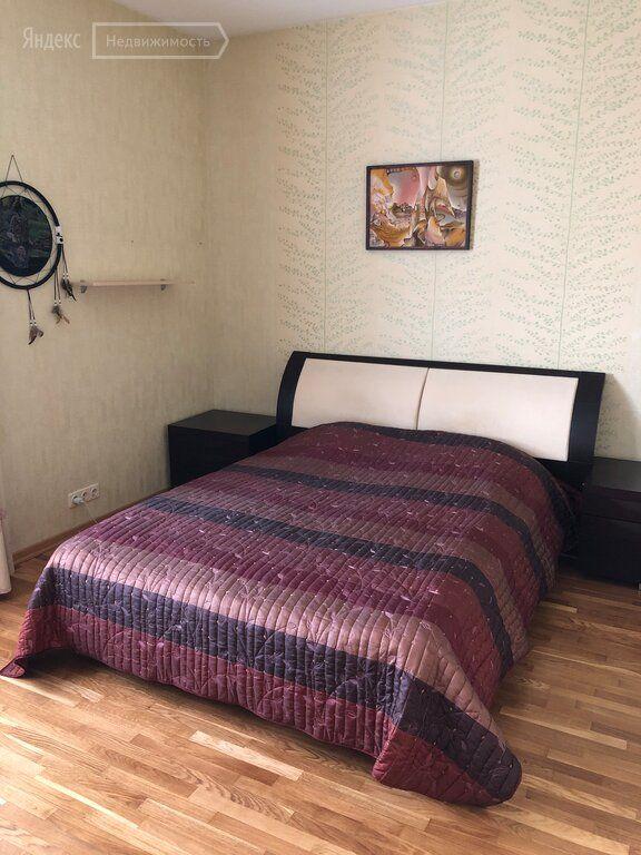 Продажа трёхкомнатной квартиры деревня Гаврилково, метро Планерная, улица 1-й Квартал 3к1, цена 12500000 рублей, 2021 год объявление №555614 на megabaz.ru