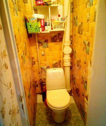 Продажа двухкомнатной квартиры поселок Шатурторф, Совхозная улица 9, цена 2100000 рублей, 2021 год объявление №349602 на megabaz.ru