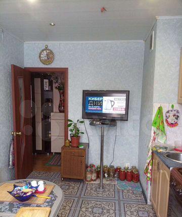 Продажа трёхкомнатной квартиры Орехово-Зуево, улица Володарского 10, цена 4300000 рублей, 2021 год объявление №595787 на megabaz.ru