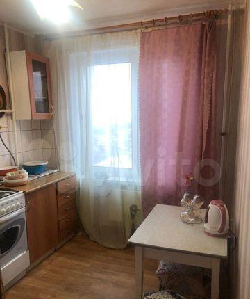 Аренда двухкомнатной квартиры Пущино, цена 11000 рублей, 2021 год объявление №1308839 на megabaz.ru