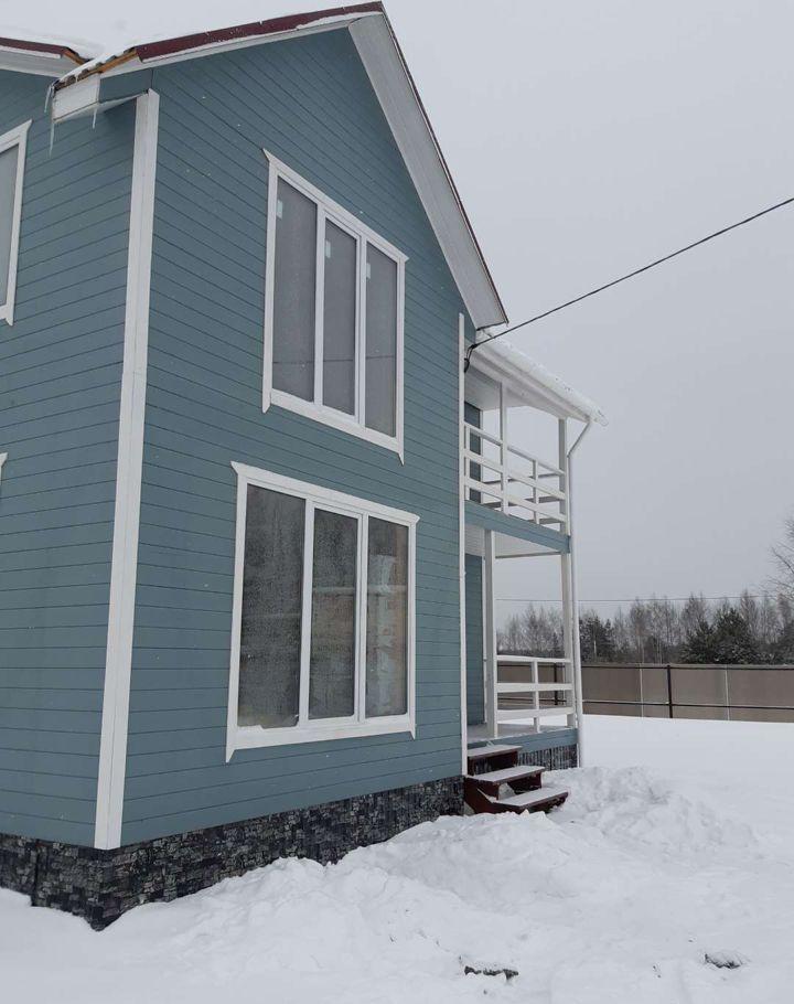 Продажа дома деревня Кузнецы, цена 2800000 рублей, 2021 год объявление №569296 на megabaz.ru