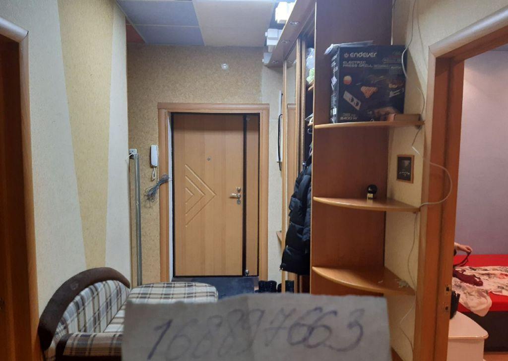 Аренда однокомнатной квартиры Москва, метро Алексеевская, Староалексеевская улица 14к1, цена 28000 рублей, 2021 год объявление №1330394 на megabaz.ru