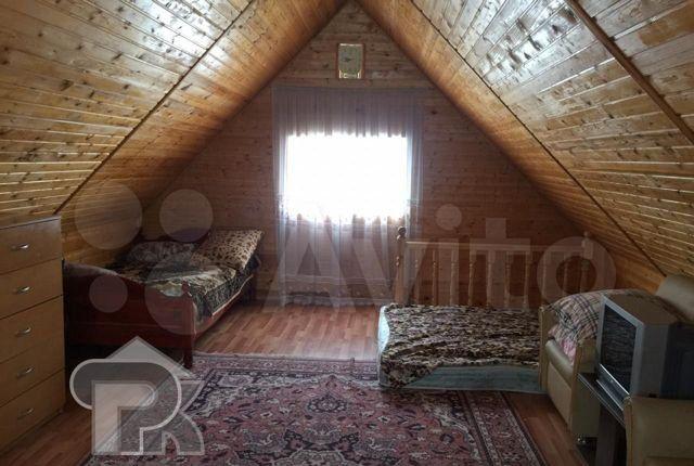 Продажа дома село Заворово, цена 2500000 рублей, 2021 год объявление №556012 на megabaz.ru