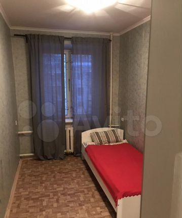Аренда трёхкомнатной квартиры Москва, метро Нагатинская, Варшавское шоссе 59к3, цена 55000 рублей, 2021 год объявление №1327988 на megabaz.ru