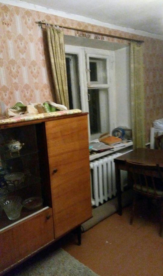 Продажа однокомнатной квартиры Лыткарино, цена 2650000 рублей, 2021 год объявление №555935 на megabaz.ru