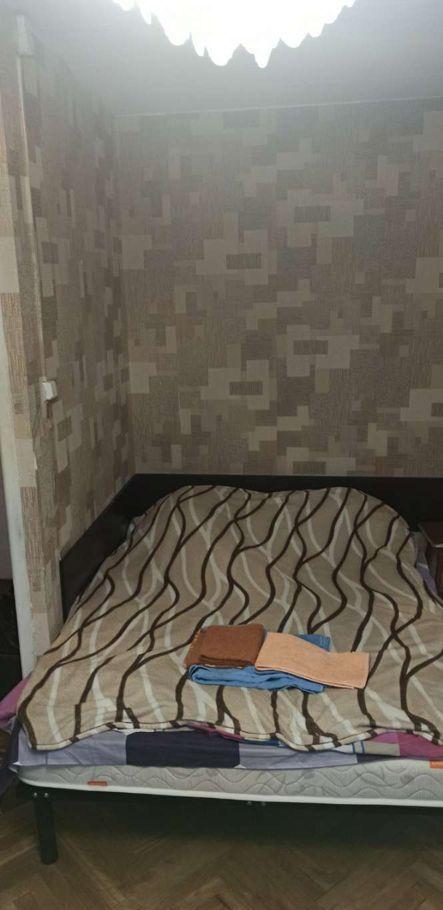 Аренда однокомнатной квартиры Москва, метро Римская, цена 35000 рублей, 2021 год объявление №1293254 на megabaz.ru