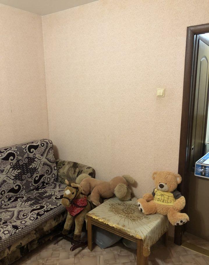 Продажа двухкомнатной квартиры рабочий посёлок Нахабино, Школьная улица 8, цена 6500000 рублей, 2021 год объявление №556055 на megabaz.ru