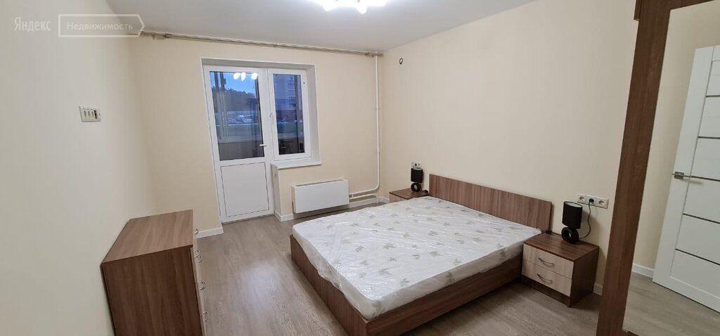 Продажа двухкомнатной квартиры село Рождествено, Рождественский бульвар 1, цена 6750000 рублей, 2021 год объявление №555994 на megabaz.ru