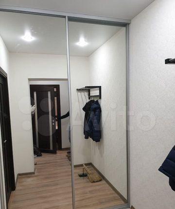 Аренда однокомнатной квартиры Долгопрудный, Лихачёвский проспект 70к1, цена 30000 рублей, 2021 год объявление №1357669 на megabaz.ru