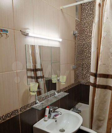 Аренда однокомнатной квартиры поселок Развилка, метро Зябликово, цена 25000 рублей, 2021 год объявление №1333309 на megabaz.ru