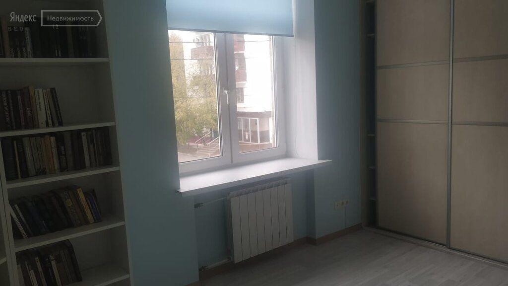 Продажа трёхкомнатной квартиры Москва, метро Беговая, Хорошёвское шоссе 34, цена 14300000 рублей, 2021 год объявление №555977 на megabaz.ru