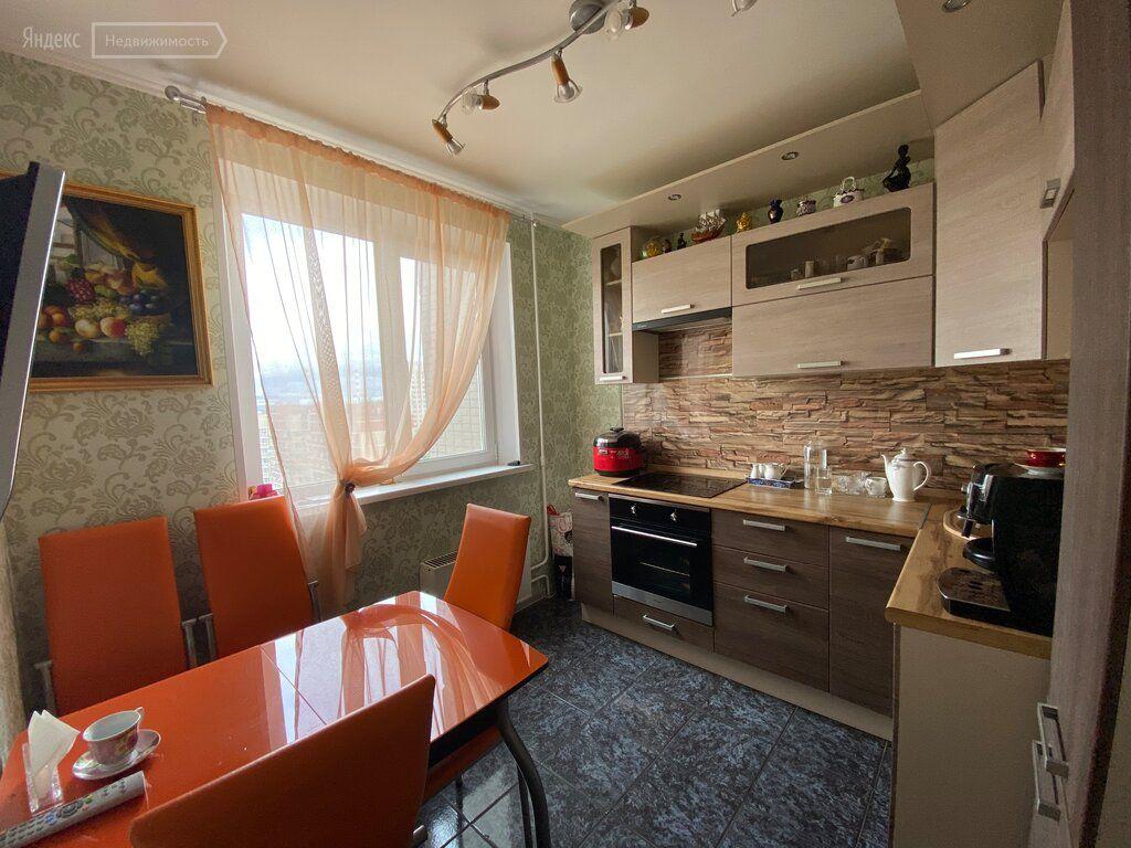Продажа трёхкомнатной квартиры Мытищи, метро Медведково, Юбилейная улица 36к2, цена 11950000 рублей, 2021 год объявление №556070 на megabaz.ru