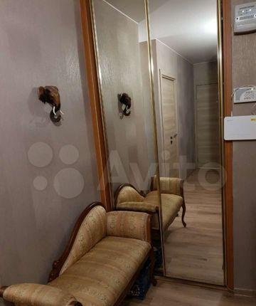 Продажа двухкомнатной квартиры Москва, метро Первомайская, Сиреневый бульвар 60, цена 8700000 рублей, 2021 год объявление №556071 на megabaz.ru