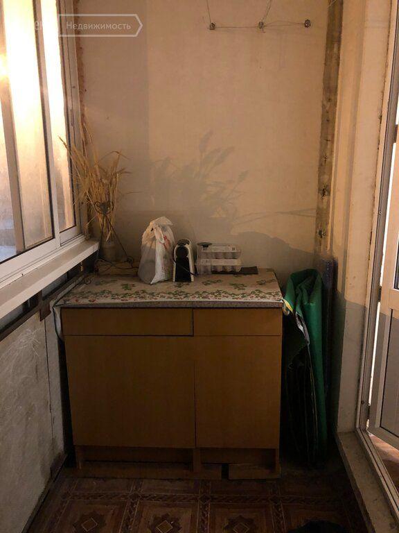 Продажа двухкомнатной квартиры рабочий посёлок Нахабино, Школьная улица 8, цена 6500000 рублей, 2021 год объявление №556047 на megabaz.ru